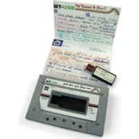 USB Mix Tape