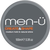men-u Create and Shape (100ml)
