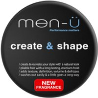 men- Create and Shape (100ml)