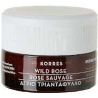 Wild Rose 24-hour Moisturiser SPF6 40ml