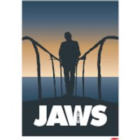 JAWS  Spanish Ladies  Poster