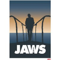 JAWS  Spanish Ladies  Poster - Soap Opera Gifts