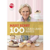 Mary Berry - 100 Cakes and Bakes (Paperback) - Cakes Gifts