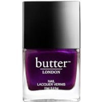 butter LONDON Trend Nail Lacquer 11ml - HRH