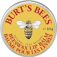 Burts Bees Beeswax Lip Balm Tin