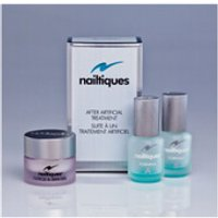 Nailtiques After Artificial Treatment Kit (3 Products)