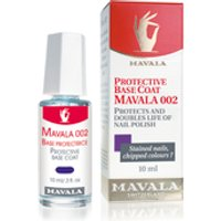 Mavala 002 Protective Base Coat (10ml)
