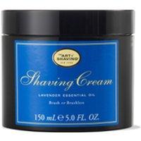 the-art-of-shaving-shaving-cream-lavender-150g