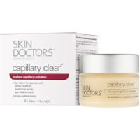 Crema para venitas Capillary Clear de Skin Doctors (50 ml)