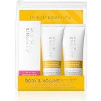 Philip Kingsley Body and Volume Jet Set