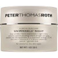 Peter Thomas Roth Un-Wrinkle Night (28g)