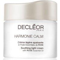 DECLOR Harmonie Calm Soothing Light Cream (50ml)
