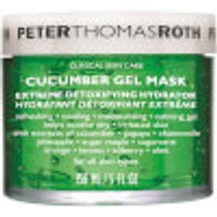 Peter Thomas Roth Cucumber Gel Masque (150g)