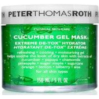 Peter Thomas Roth Cucumber Gel Masque 150ml