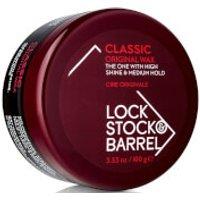 Lock Stock & Barrel The Daddy Classic Wax (100g)