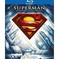 Superman - Antología