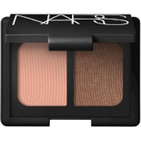 NARS Cosmetics Duo Eye Shadow (Various Shades) - Key Largo