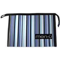 men- Stripes Toiletry Bag