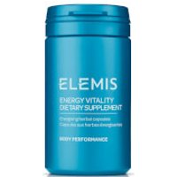 Elemis Body Enhancement Capsules - Energy Vitality (60 Capsules)