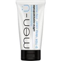 men- D-Tox Deep Clean Clay Mask (100ml)