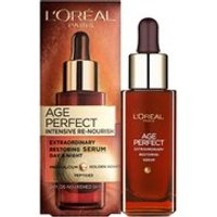 LOreal Paris Age Perfect Intensive Re-Nourish Serum 30ml