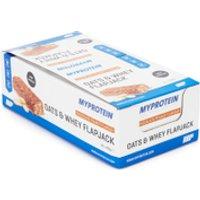 Myprotein Oats & Whey - 18Bars - Chocolate Peanut