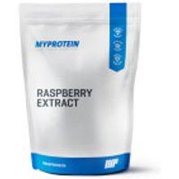 Raspberry Extract Powder - Unflavoured - 100g