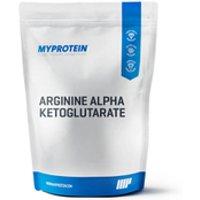 Arginine Alpha Ketoglutarate (AAKG) - 500g - Unflavoured