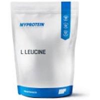 L Leucine - 500g - Pouch - Unflavoured