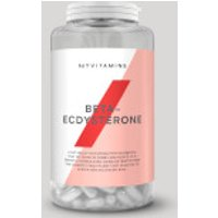 Beta-Ecdysterone Capsules - 60capsules