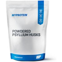 Powdered Psyllium Husks - 250g - Pouch - Unflavoured