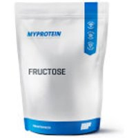 Fructose - 1kg - Pouch - Unflavoured