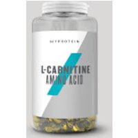 L-Carnitine Amino Acid - 90tablets - Unflavoured
