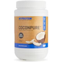 Coconpure (Coconut Oil) - 460g - Unflavoured