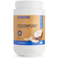 Myprotein Coconpure (Coconut Oil) - 460g - Tub - Unflavoured