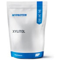 Xylitol - 500g - Pouch - Unflavoured