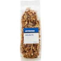 Natural Nuts (Walnut Halves) - 400g - Unflavoured
