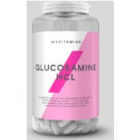 Glucosamine HCL - 360tablets - Unflavoured