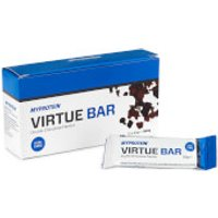 Virtue Bar - 12Bars - Box - Double Chocolate