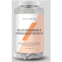 Glucosamine & Chondroitin Plus - 90Tablets