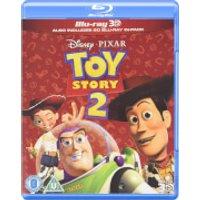 Toy Story 2 3D (Includes 2D Version)