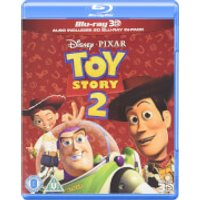 Toy Story 2 3D (Includes 2D Version)