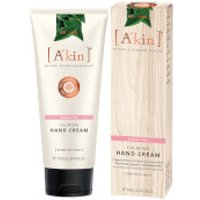 A'kin Intensive Hand, Nail & Cuticle Treatment 75ml - Unscented