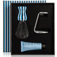 men-u Uber Shaving Brush - Limited Edition