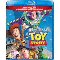 Toy Story 1 3D (Includes 2D Version)