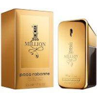Paco Rabanne 1 Million Edt Spray  50ml