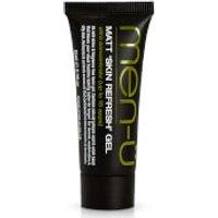 men-u Buddy Matt Skin Refresh Gel Tube (15ml)