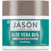 JASON Soothing 84% Aloe Vera Cream 113g