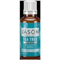 JASON Purifying Organic Tea Tree Oil 30ml