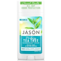 Jason Tea Tree Deodorant Stick (71G)